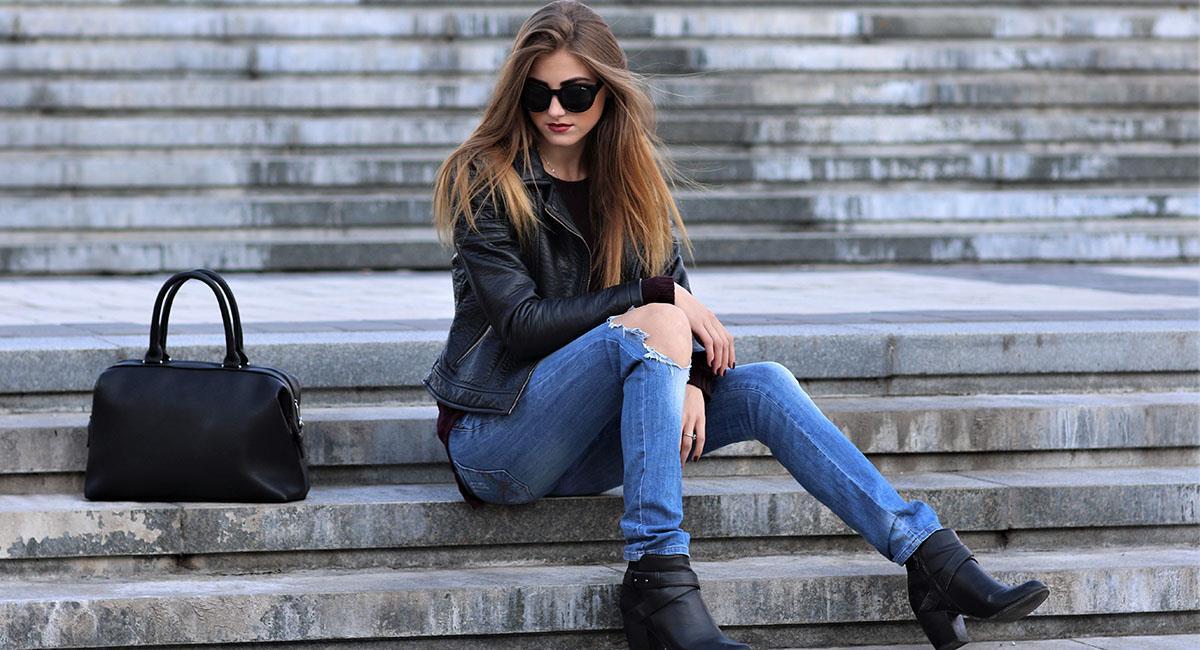 ¿Cómo elegir los jeans adecuados?. Foto: Shutterstock