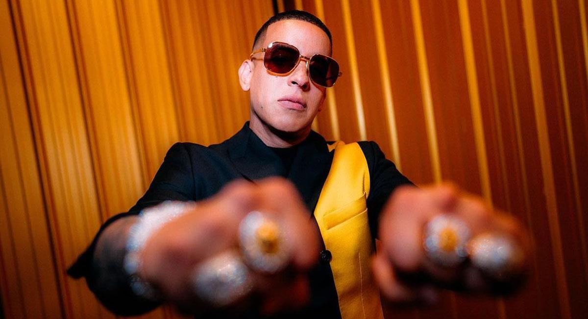 Sprite x Daddy Yankee: ¿Dónde conseguir la gaseosa del cantante?. Foto: Instagram @daddyyankee