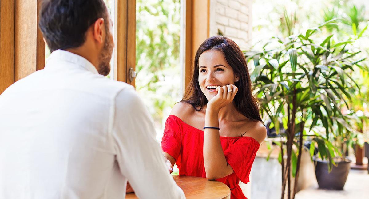Razones por las que tus salientes no se te declaran. Foto: Shutterstock