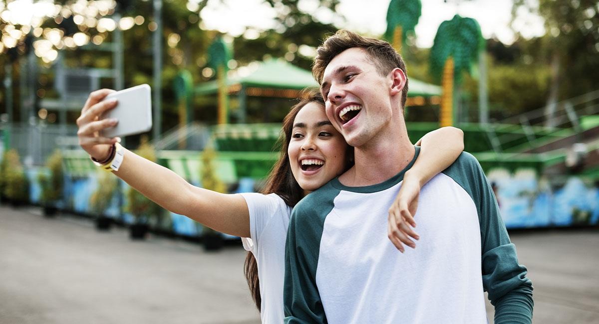 8 cosas que no debes cambiar cuando tienes novio. Foto: Shutterstock