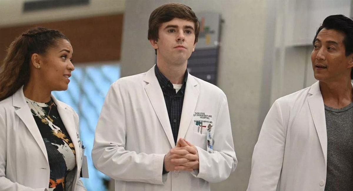 La serie que causa furor en Netflix y no es Grey's Anatomy. Foto: ABC