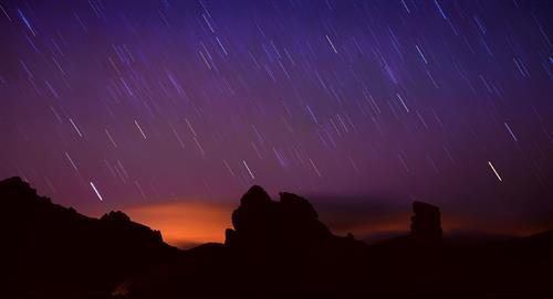 Perseidas 2021: Cómo y cuando ver la lluvia de estrellas en agosto