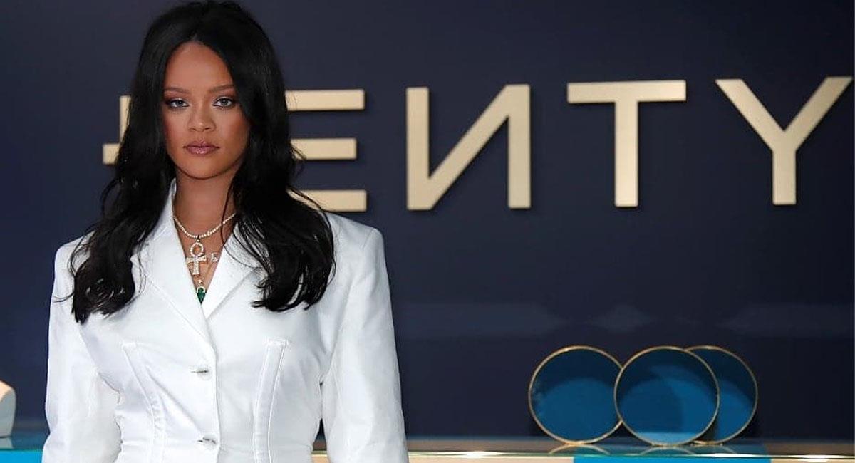 ¿Cuánto dinero tiene Rihanna?. Foto: Instagram @ririgalbadd