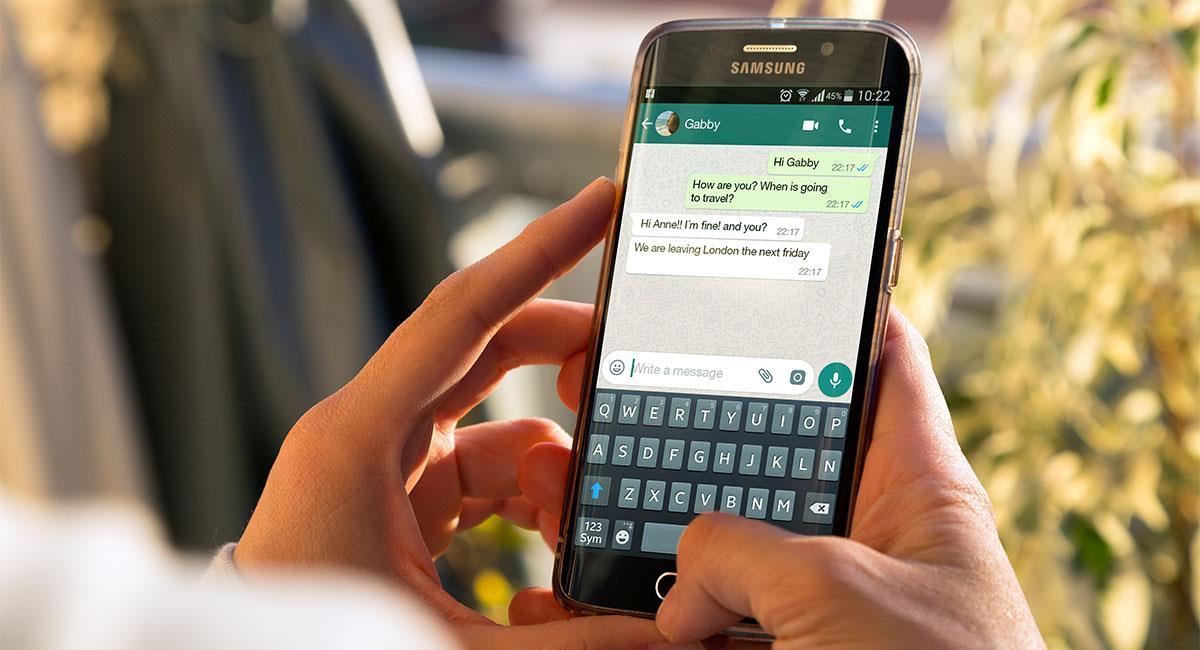WhatsApp dejará de funcionar en estos teléfonos. Foto: Shutterstock