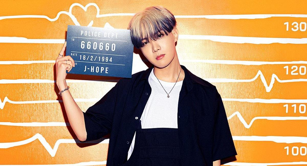 BTS: ¿Cuál es el apodo que más odia J-Hope?. Foto: Instagram @bts.bighitofficial
