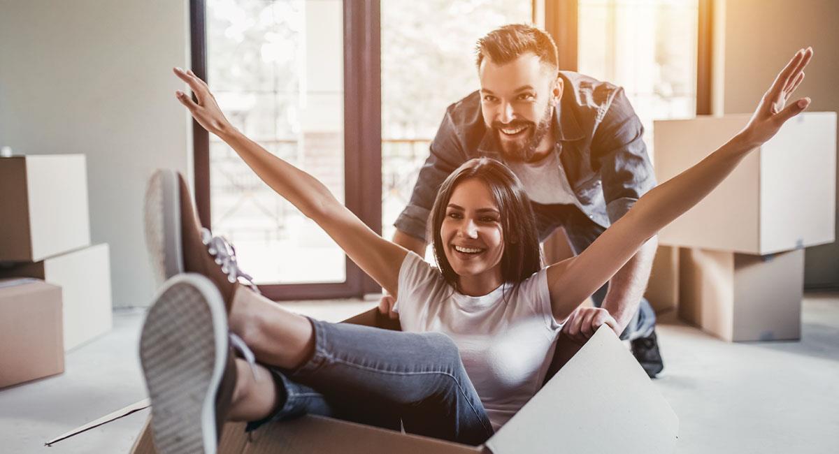 La ciencia te dice cómo hacer de tu relación más duradera. Foto: Shutterstock