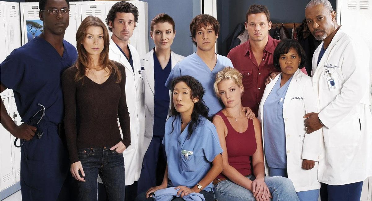 ¿Quiénes vuelven a Grey's Anatomy 18?. Foto: ABC