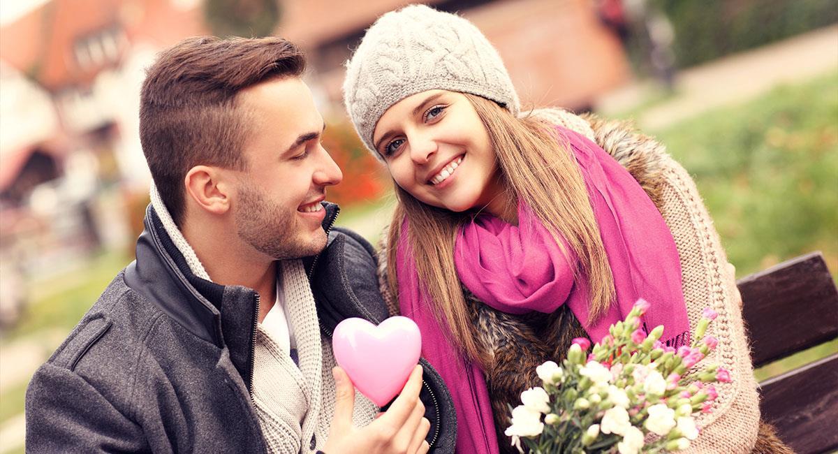¿Cómo saber si ese chico quiere una relación seria contigo?. Foto: Shutterstock